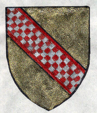 Moor Place Shield